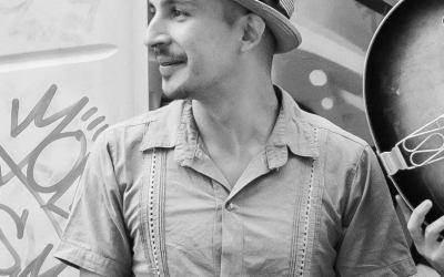 Ernesto Vargas Aguila