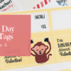 FREE Valentine's Day Cards & Tags