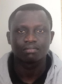 3-Alfred Amponsah Acheampong