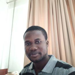 5-Daniel Kwesi Cudjoe