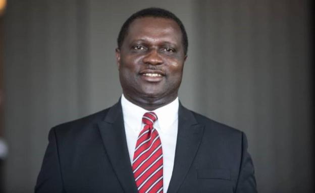 Dr. Osei Adutwum