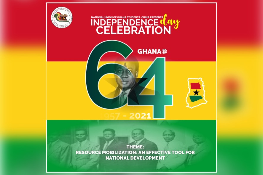 64th Independence Celebration
