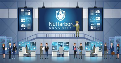 Security MSSP SOC Monitoring | NuHarbor Security