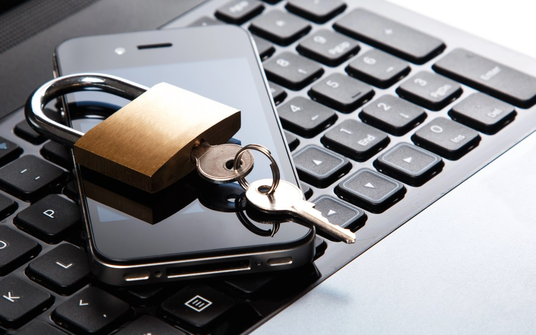 Mobile Security: Cyber Security Awareness Month