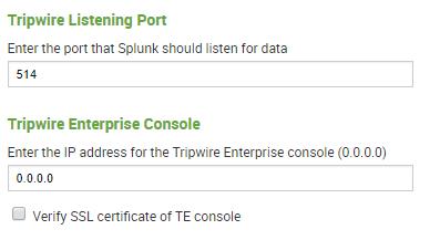 Onboarding Tripwire Data Into Splunk | NuHarbor Security