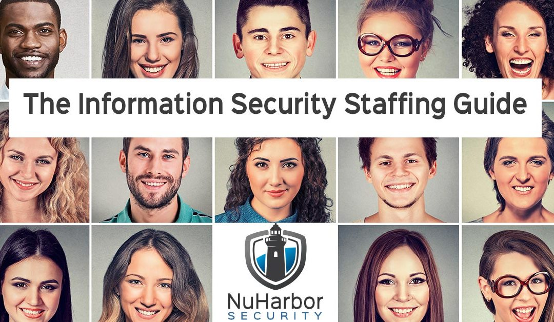 Information Security Staffing Guide