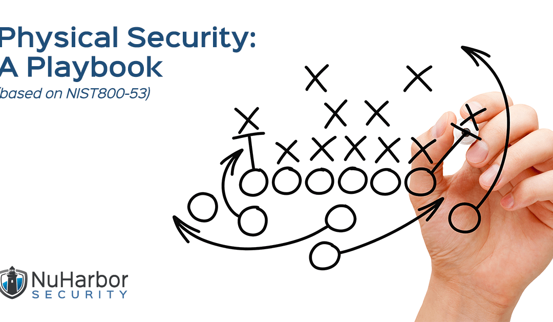Physical Security Playbook