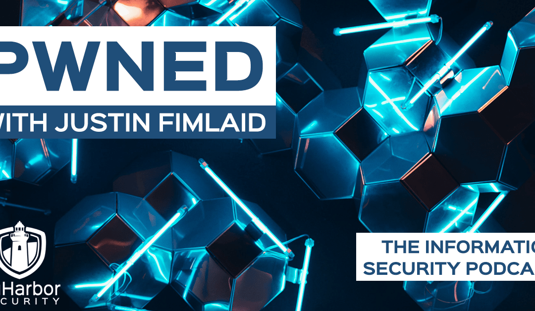 Pwned: Cybersecurity Maturity Model Certification with Kristof