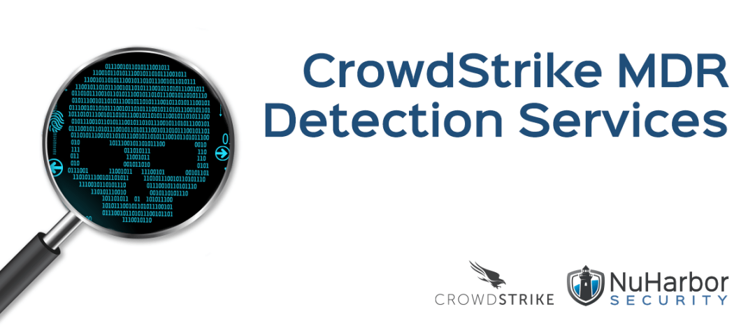 CrowdStrike MDR – Detection Services