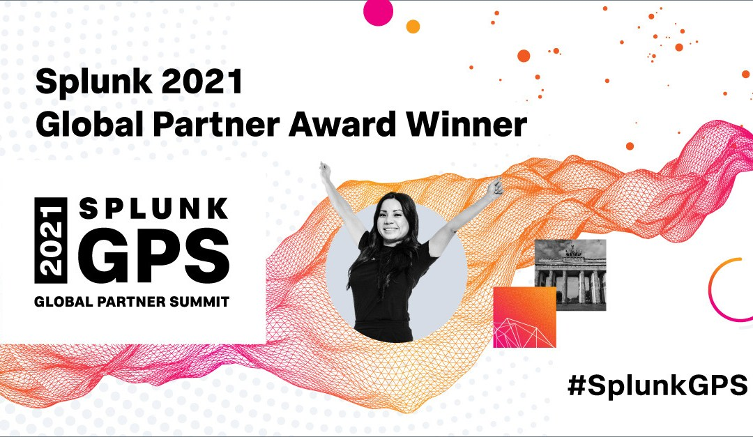 NuHarbor Security Recognized in 2021 Splunk Public Sector Partner Awards