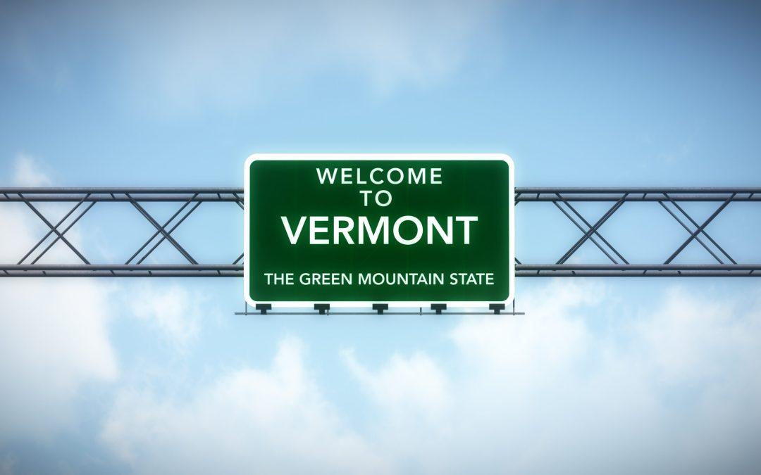 Vermont's Cybersecurity Landscape