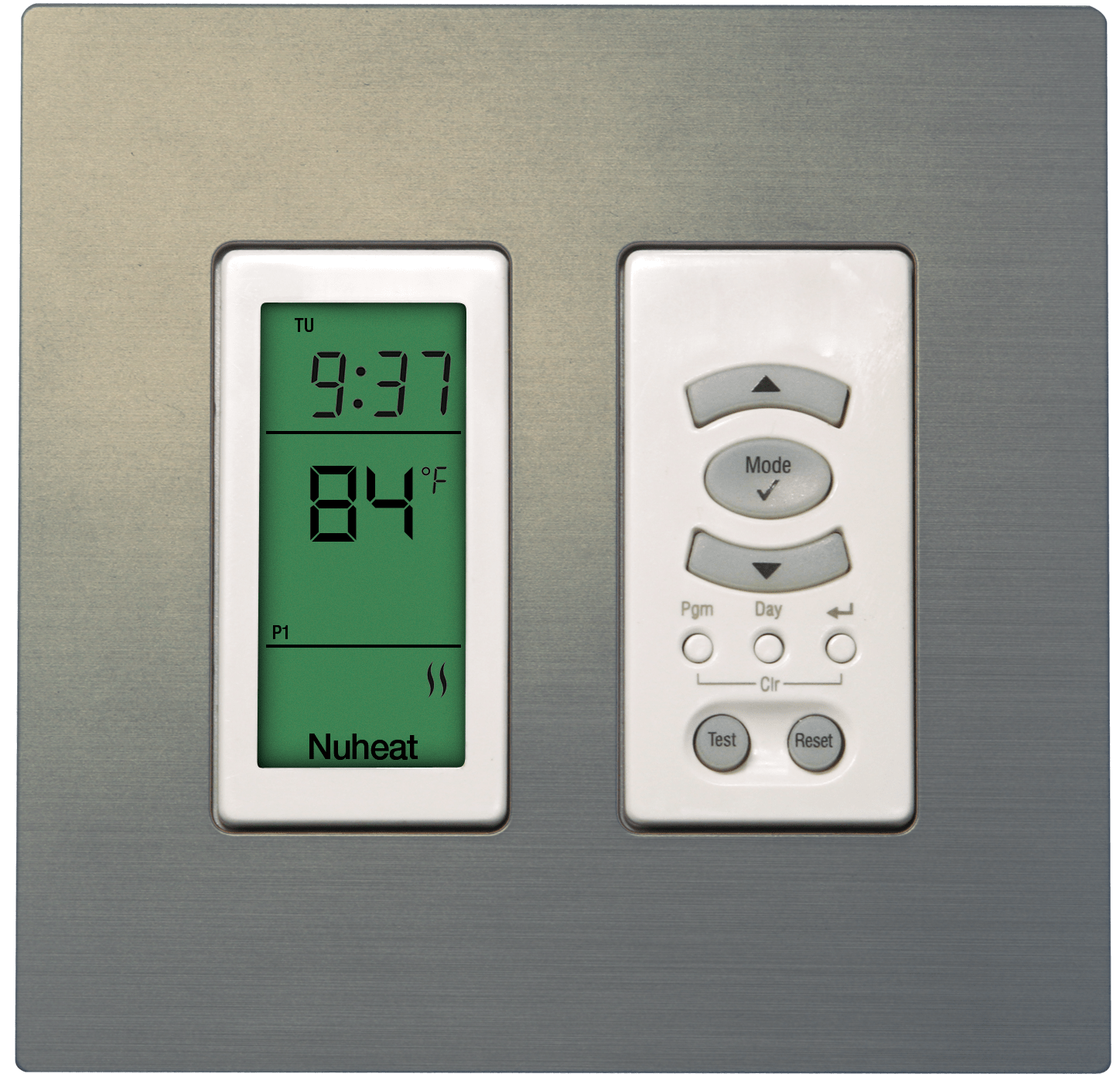 nuheat home thermostat wiring diagram paslode framing nailer parts thermostats 4 styles heat your floors pick