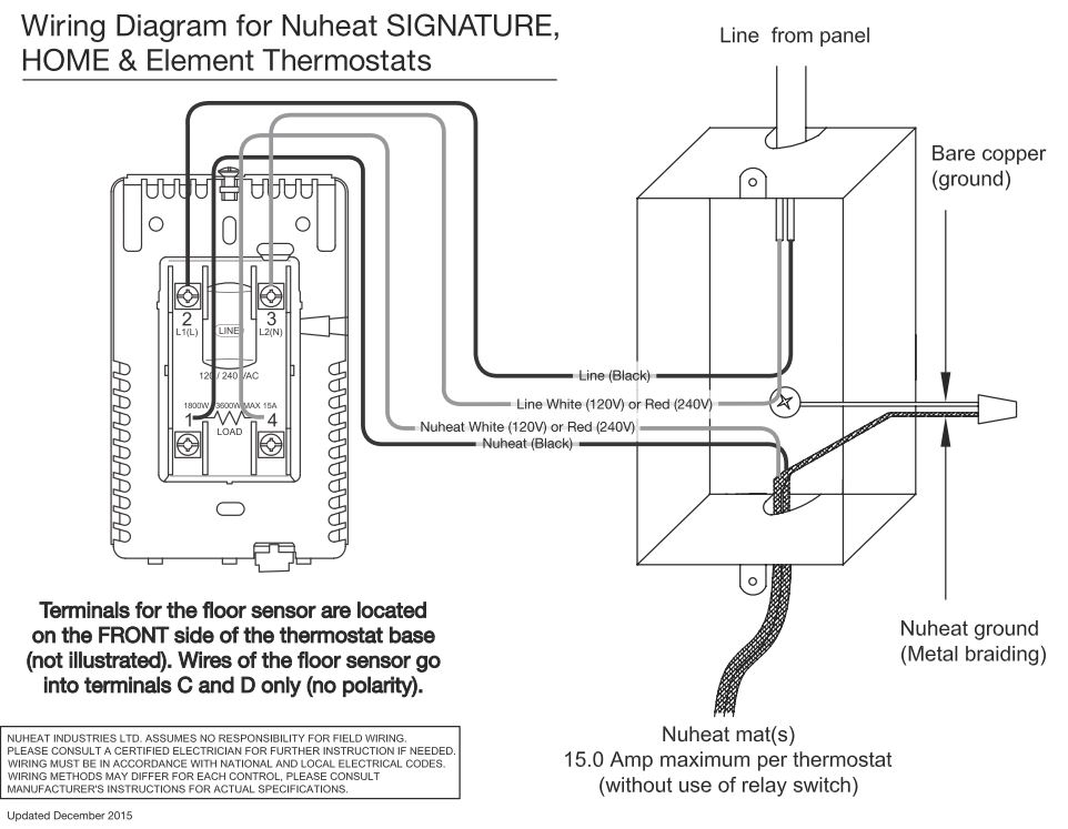 7 wire thermostat wiring diagram 1985 porsche 944 radio home by nuheat floor heating tstat relaywiringdiagram 240v relay generalwiringdiagram