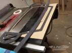 Mustang Trunk Build