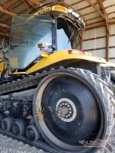 tractor window tint