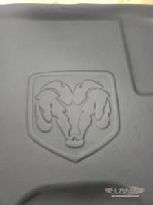 Dodge Subwoofer