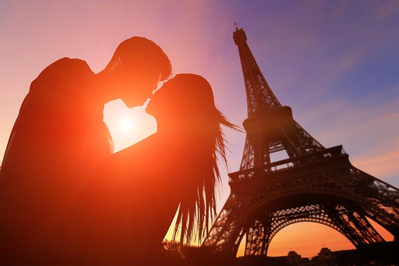Paris Romantique Idal Pour Un Week End En Amoureux