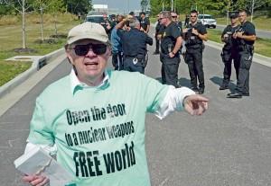 Nuke-Free-World