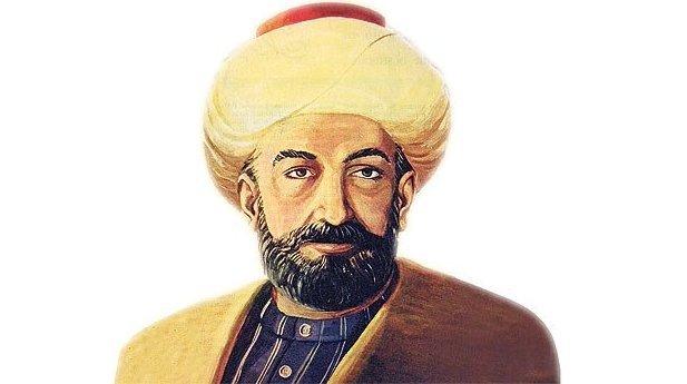 Buhûrîzâde Mustafa Itrî