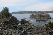 Rucksackreise 2014 Durch Kanadas Westen British Columbia