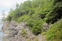 British Columbia Kanada - Reiseberichte Fotos Bilder