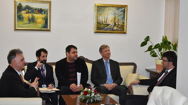 Kadrić i Filipović razgovarali sa Brusom Bertonom