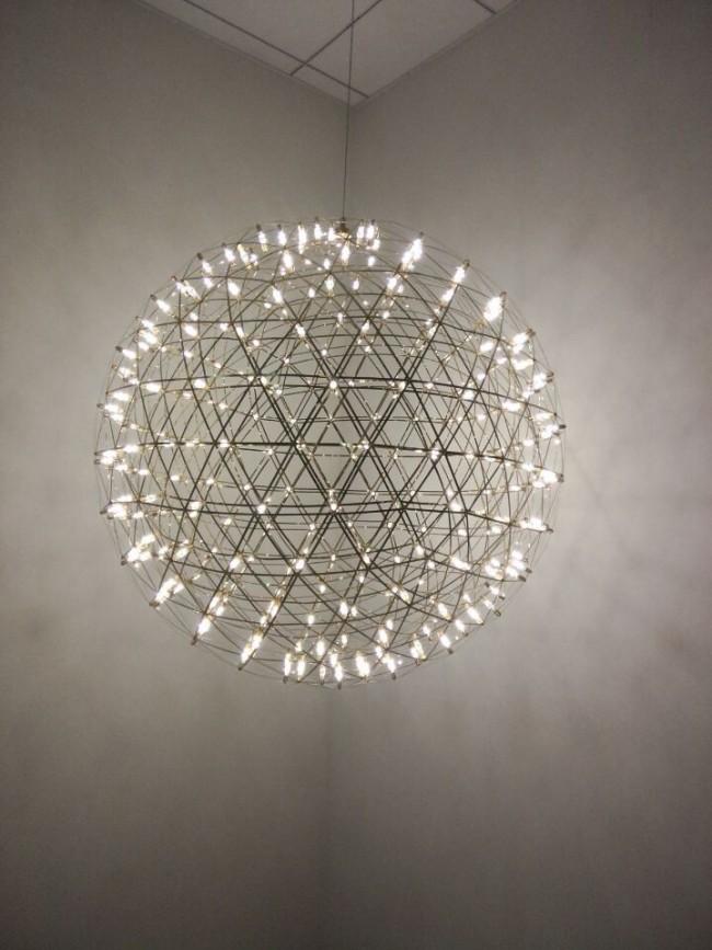 Moooi Raimond Pendant Light