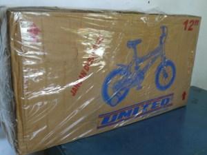 """United Bike 12"""" Snipper"""