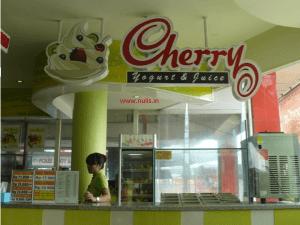 jus segar cherry