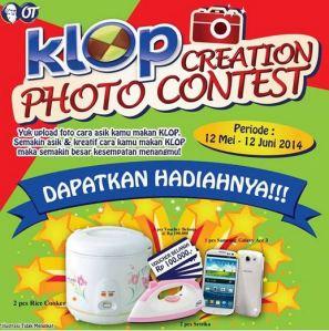 Klop contest