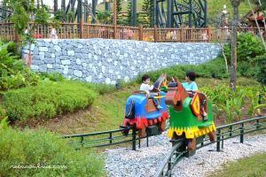 Royal Joust Legoland Malaysia