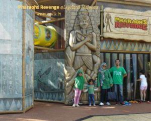 PharaosRevengeLegoland Malaysia