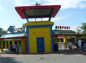 Lego City Airport Legoland Malaysia