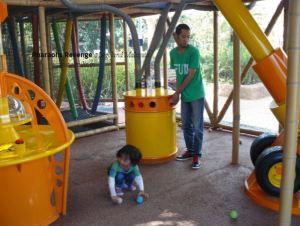 Pharaosh Legoland Malaysia