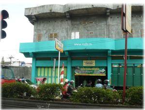 Karang Bawang Purwokerto