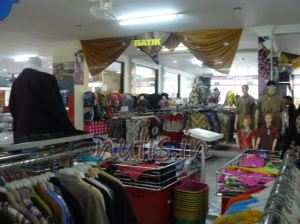 Toko fashion