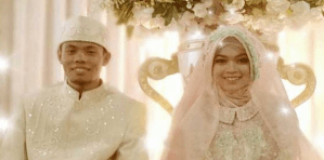 Pernikahan Ghaitsa Zahira Shofa : Memukau!