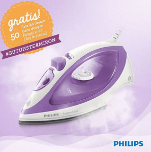 Winner Steam Iron