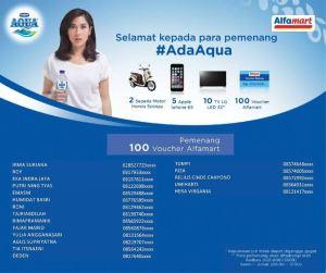 aqua alfa 5
