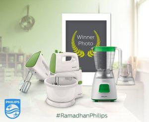 10 Pemenang #Ramadhan Philips