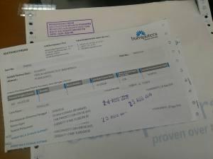 No Rek Pembayaran Asuransi Bumiputera Bagi Nasabah Lama