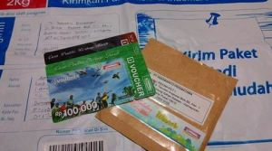 Voucher Indomaret 200K Hadiah My Holiday Story Contest