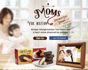Mothers Day Bonding With Chocho Pie Berhadiah Family Trip Ke Japan