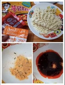 Samyang Halal Cheese : Pedasnya Sama-Sama Ga Nguatin...!!