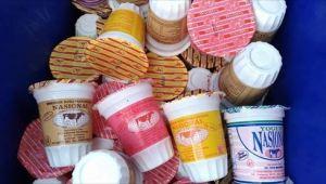 Susu Murni Nasional : Penjual Susu Dengan Ciri Khas