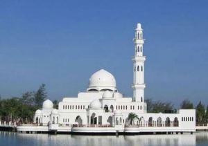 Kajian Bulanan Bersama Ustadz Imam