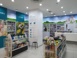 Century Health Care, Ada di Rita Super Mall Purwokerto Loh!