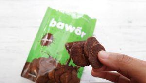 Bawor Banana Chips : Berasa Ngemil Pisang Coin Lezat