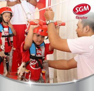Yuk Intip Keseruan Taman Prestasi Sahabat Generasi Maju Di Bandung