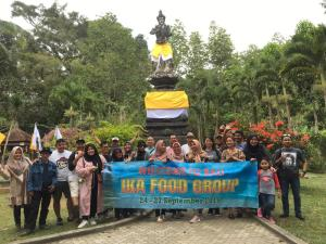 Kokita Holiday In Bali 2019 : 4 Hari Yang Menyenangkan